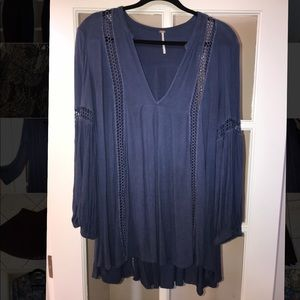 Free People Blouse - S